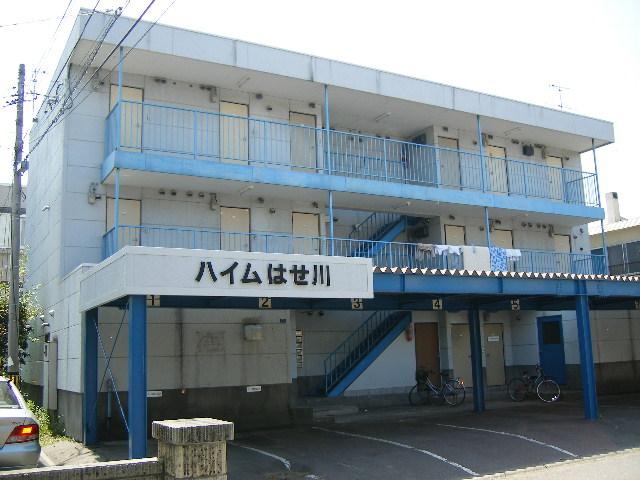 北海道札幌市東区、元町駅徒歩6分の築25年 3階建の賃貸アパート