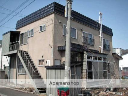北海道札幌市手稲区、手稲駅徒歩14分の築38年 2階建の賃貸一戸建て