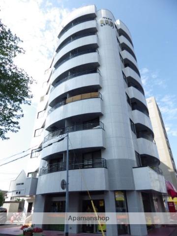 北海道札幌市西区、琴似駅徒歩3分の築26年 8階建の賃貸マンション
