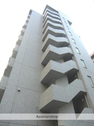 北海道札幌市北区、札幌駅徒歩6分の築17年 10階建の賃貸マンション