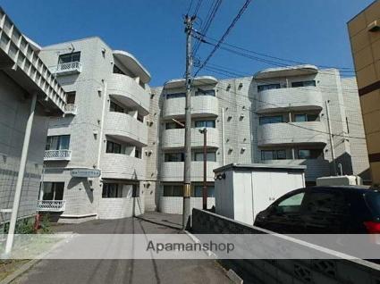 北海道札幌市東区、元町駅徒歩19分の築26年 4階建の賃貸マンション