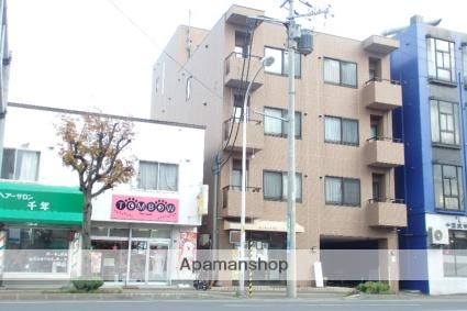 北海道札幌市北区、麻生駅徒歩9分の築11年 5階建の賃貸マンション
