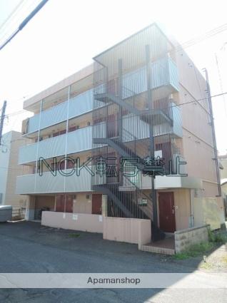 北海道札幌市東区、苗穂駅徒歩16分の築29年 4階建の賃貸マンション