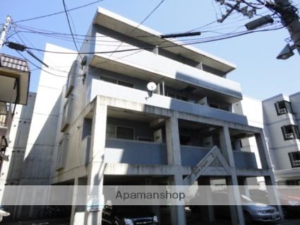 北海道札幌市東区、札幌駅徒歩10分の築20年 4階建の賃貸マンション