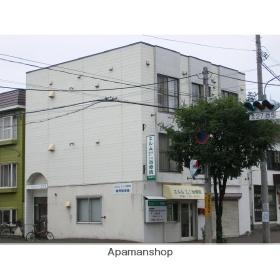 北海道札幌市北区、北34条駅徒歩10分の築32年 3階建の賃貸アパート