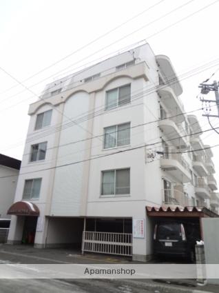 北海道札幌市東区、環状通東駅徒歩13分の築34年 6階建の賃貸マンション