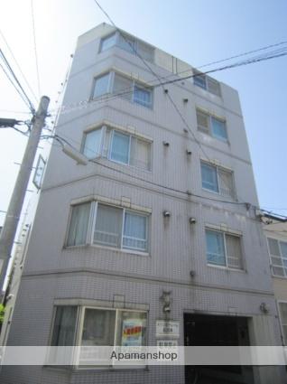 北海道札幌市北区、新琴似駅徒歩18分の築28年 4階建の賃貸マンション