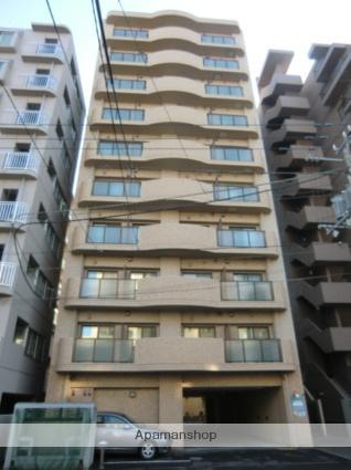 北海道札幌市北区、北24条駅徒歩11分の築12年 10階建の賃貸マンション