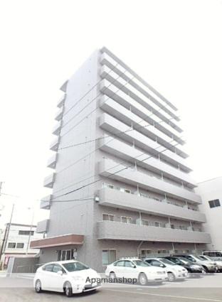 北海道札幌市東区、北18条駅徒歩6分の築13年 10階建の賃貸マンション