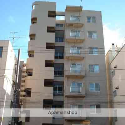 北海道札幌市北区、北18条駅徒歩7分の築18年 7階建の賃貸マンション