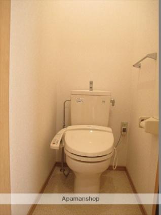 グランドール B館[2LDK/54.09m2]のトイレ