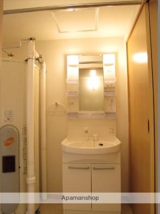 グランドール B館[2LDK/54.09m2]の洗面所