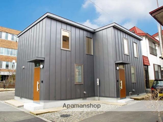 2戸建貸家