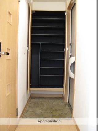 グランドールK Ⅴ[2LDK/53.79m2]の玄関