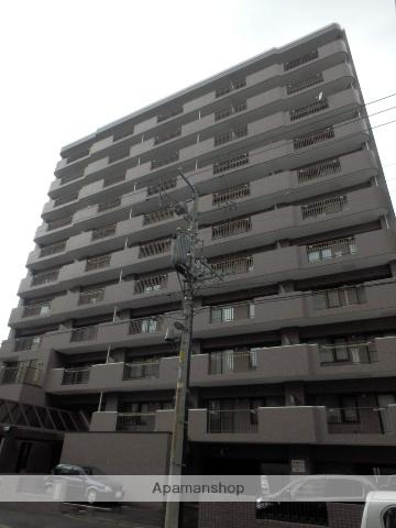 北海道札幌市中央区、円山公園駅徒歩13分の築28年 11階建の賃貸マンション