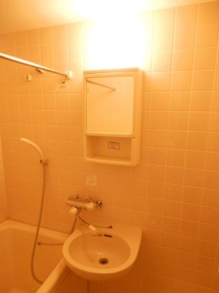 FC南7条[1K/30.72m2]の洗面所