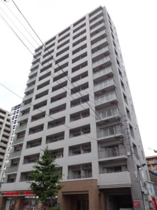クレジデンス札幌・南4条[1LDK/32.5m2]の外観3