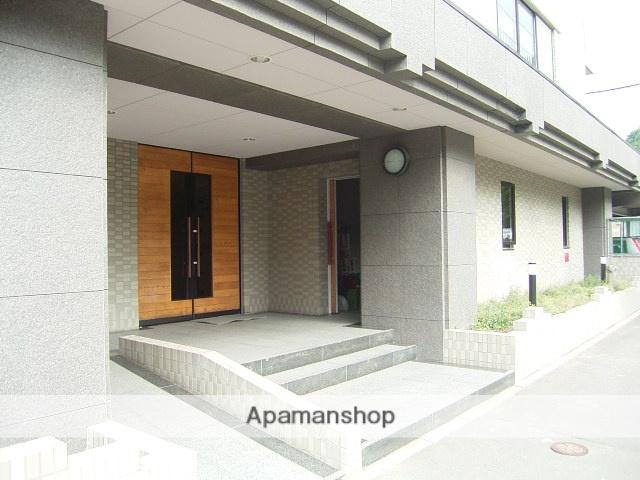 北海道札幌市中央区、円山公園駅徒歩4分の築22年 10階建の賃貸マンション