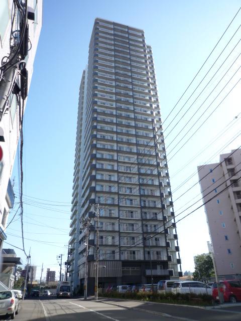 PRIME URBAN札幌 RIVER FRONT