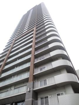 北海道札幌市中央区、すすきの駅徒歩9分の築11年 33階建の賃貸マンション