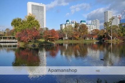 北海道札幌市中央区南六条西8丁目[1DK/29.5m2]の周辺2