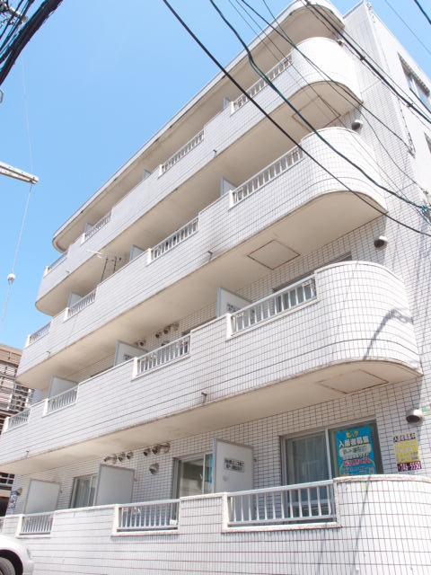 北海道札幌市中央区、西28丁目駅徒歩6分の築27年 4階建の賃貸マンション