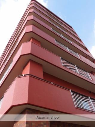 北海道札幌市中央区、西18丁目駅徒歩9分の築33年 8階建の賃貸マンション