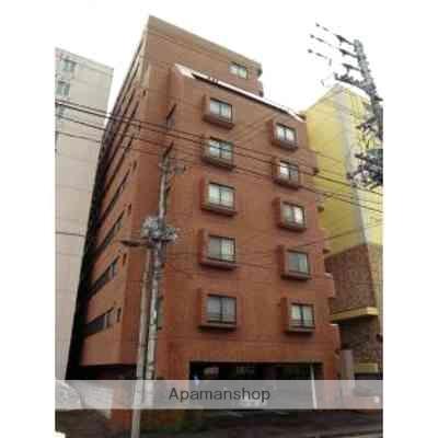 北海道札幌市中央区、桑園駅徒歩15分の築28年 10階建の賃貸マンション