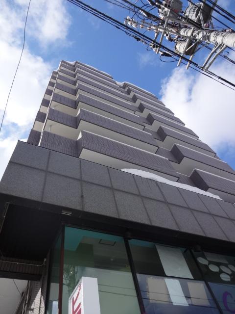 北海道札幌市中央区、幌平橋駅徒歩9分の築28年 10階建の賃貸マンション