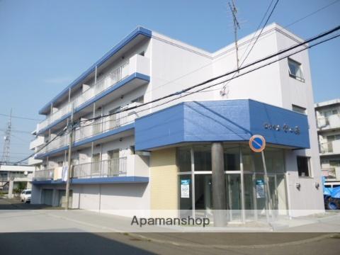 北海道札幌市中央区、西28丁目駅徒歩9分の築29年 4階建の賃貸マンション