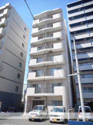 北海道札幌市中央区南六条西8丁目[1DK/29.5m2]の外観3