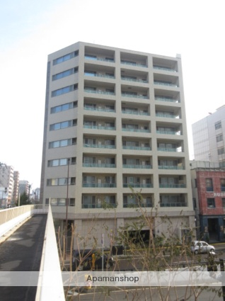 北海道札幌市中央区、札幌駅徒歩4分の築11年 10階建の賃貸マンション