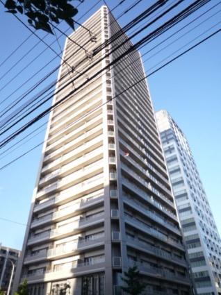 北海道札幌市中央区、バスセンター前駅徒歩5分の築9年 31階建の賃貸マンション