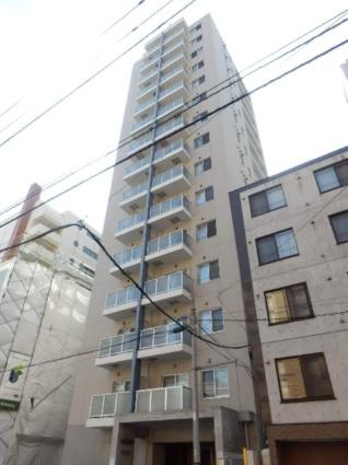 レガーロ札幌ステーション[1LDK/36.11m2]の外観1