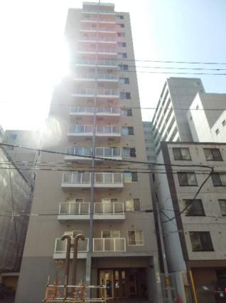 レガーロ札幌ステーション[1LDK/36.11m2]の外観3