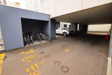 PRIME URBAN大通東[2LDK/47.88m2]の外観3