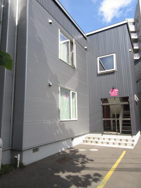 北海道札幌市中央区、桑園駅徒歩7分の築35年 2階建の賃貸アパート