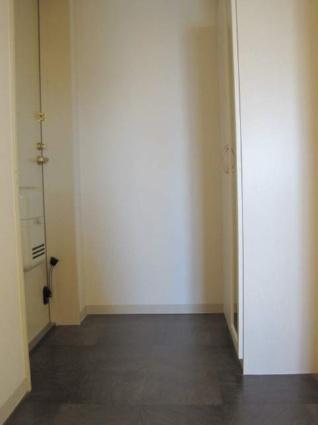 INFINITY双子山[3LDK/74.55m2]の玄関