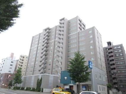 ルクレ円山表参道[1LDK/35.37m2]の外観4