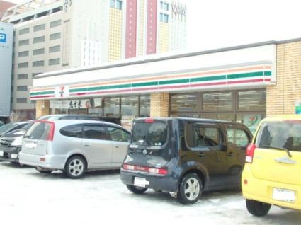 ブランノワール札幌駅前[1LDK/33.83m2]の周辺1