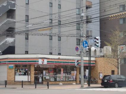 ブランノワール札幌駅前[1LDK/33.83m2]の周辺7