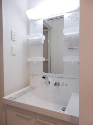 MODENA FINEST (モデナ フィネスト)[1SLDK/52.47m2]の洗面所