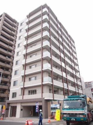 北海道札幌市中央区北二条西14丁目[1LDK/39.87m2]の外観1