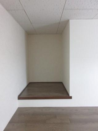 ハイムGITZO[1R/19.98m2]の収納