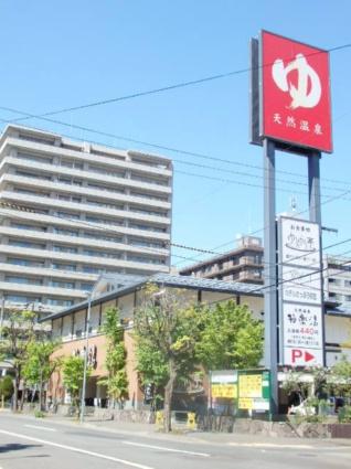 北海道札幌市中央区北二条西14丁目[1LDK/39.87m2]の周辺4