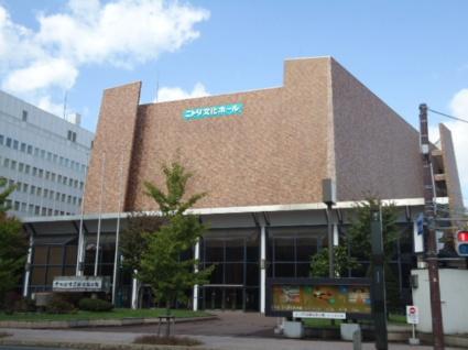 北海道札幌市中央区北二条西14丁目[1LDK/39.87m2]の周辺6