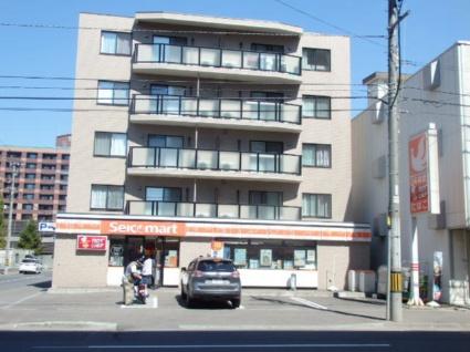 北海道札幌市中央区北二条西14丁目[1LDK/39.87m2]の周辺7