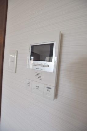 北海道札幌市中央区南七条西12丁目[1LDK/32m2]のセキュリティ