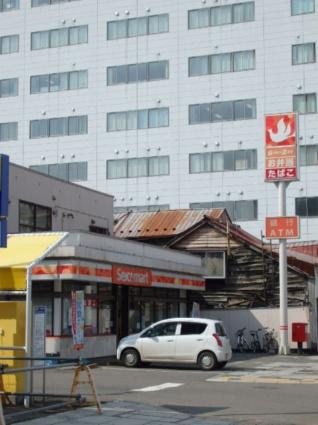 北海道札幌市中央区南七条西12丁目[1LDK/32m2]の周辺4