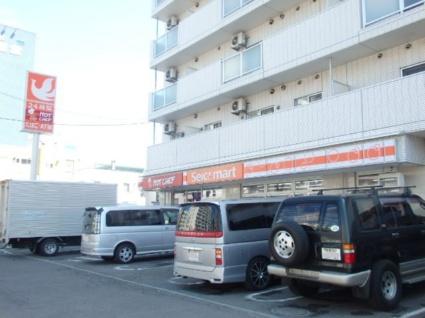 北海道札幌市中央区南七条西12丁目[1LDK/32m2]の周辺7